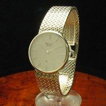Chopard 18kt 750 Gold Weißgold Herrenuhr / Ref 1071 / Kaliber...