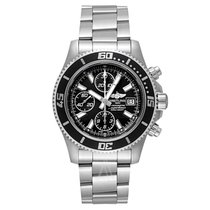 Breitling Men's Superocean Chronograph Watch