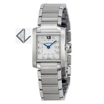 Cartier Tank Francaise Small - We110006