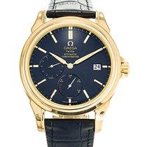 Omega Watch De Ville Co-Axial 4632.80.33
