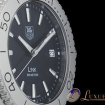 TAG Heuer Link Quarz Mens Watch | Edelstahl 39mm