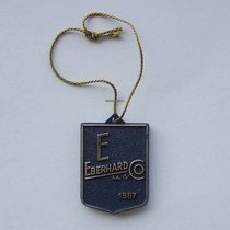 Eberhard & Co. TAG / Cartellino di corredo