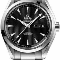 Omega Aqua Terra Co-Axial Annual Calendar