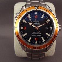 Omega Seamaster Planet Ocean / 42mm