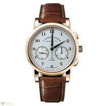 A. Lange & Söhne 1815 Chronograph Rose Gold Watch