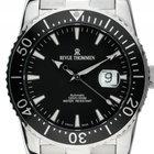 Revue Thommen Diver Professional Stahl Automatik Armband Stahl...