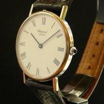 Chopard 18K White Gold Ultra Thin Classic dress watch