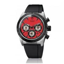 帝陀 (Tudor) Tudor Men's M42010N-0009 Fastrider Watch