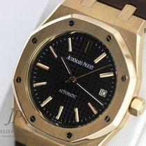 Audemars Piguet Royal Oak 39mm 18kt Rose Gold Extra  Thin