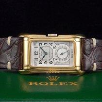 Rolex Prince Gelbgold/9kt. aus 1937 Referenz 1862  NEUE REVISION