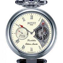 Bovet AIT7002 Grandes complication Fleurier 44 7-Day Tourbil