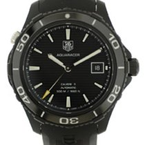 TAG Heuer Aquaracer 500 mt Calibro 5 COME NUOVO art. Th71