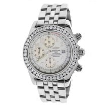 Breitling A13355 Crosswinds Racing Chronograph Watch in...