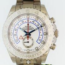 Rolex 116689 Yacht Master II White Gold