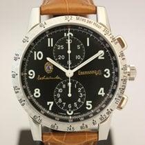 Eberhard & Co. Tazio Nuvolari 31038  Like New