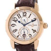 Ulysse Nardin Classic Chronometer