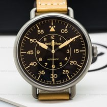 Bell & Ross BRWW192-HER/SCA Vintage WW1-92 Heritage (25723)