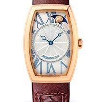 Breguet Brequet Héritage 3661 18K Rose Gold Ladies Watch