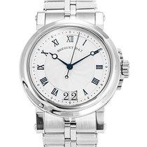 Breguet Watch Marine 5817ST/12/SV0