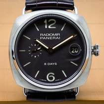 Panerai PAM00346 Radiomir Titanium 8 Day Manual Wind (26101)