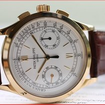 Patek Philippe 5170J-001 Chronograph Yellow Gold