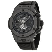 Hublot Big Bang Unico Chronograph Black Ceramic
