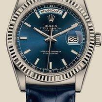 Rolex Day-Date 36 mm Blue