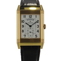 Jaeger-LeCoultre Grande Reverso Duo Hometime (Pre owned)