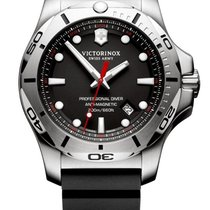 Victorinox Swiss Army I.N.O.X. Professional Diver Nero