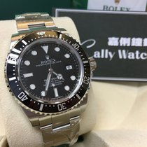 勞力士 (Rolex) Cally - 116600 Sea-Dweller Deepsea Ceramic Bezel...