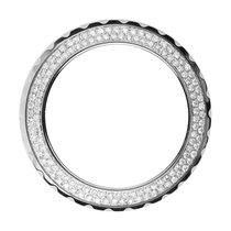 Chanel J12 41mm Round Brilliant Diamonds Custom Bezel