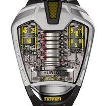 Hublot MP-05 LaFerrari 50 Days Power Reserve 905.NX.0001.RX