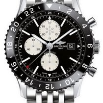 Breitling Chronoliner Men's Watch Y2431012/BE10-443A