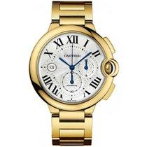 Cartier Ballon Bleu - Chronograph