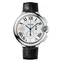 Cartier Ballon Bleu Automatic Mens Watch Ref W6920005