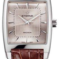 Eterna Madison Three Hands 7711.41.31.1178