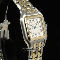 Cartier PANTHERE BOY Acciaio e Oro