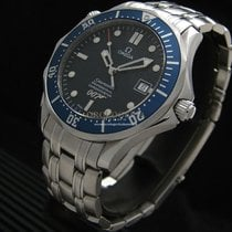 Omega Seamaster 300M 40 Years of James Bond Limited Edition