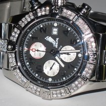 Breitling Super Avenger NHL Diamonds Limited Edition 500...