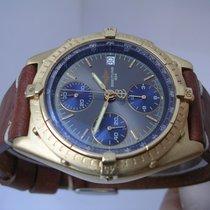 Breitling Chronomat oro 18 Kt BOX & PAPERS