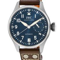 IWC Pilot's Men's Watch IW500916