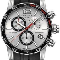 Certina DS Sport Chrono C027.417.17.037.00 Herrenchronograph...