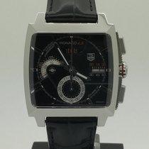 TAG Heuer Monaco LS Automatic Chronograph