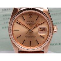 Rolex Vintage Datejust 16018