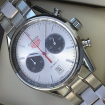 TAG Heuer Carrera Limited Jack Heuer Chronograph Automatic Cal...