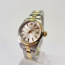 Rolex Lady Oyster perpetual Date  6916