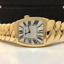 Cartier La Dona Full Gold 2017 Novo/lacrado Completo