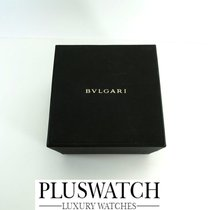 Bulgari scatola box like new come nuova