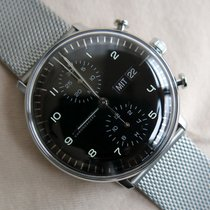 Junghans Max-Bill Chronoscope