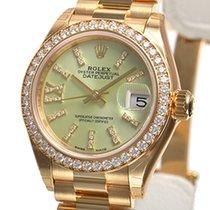 Rolex Datejust Ladies